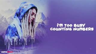 Zhavia Ward - 100 Ways ( Lyrics Video )