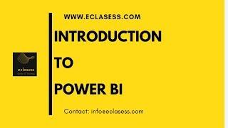 power bi tutorial for beginners in telugu - Thủ thuật máy
