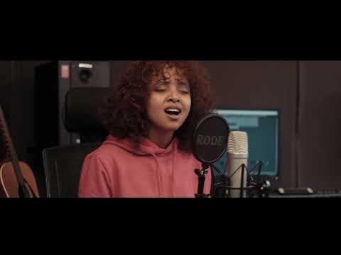 Fenan Befkadu - Affan Oromoo worship song - (AN GOODOOKEE JALAA)