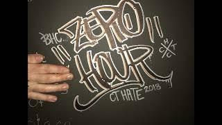 ZERO HOUR SPRING PROMO 2018