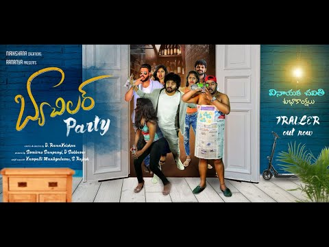 Bachelor Party Movie trailer