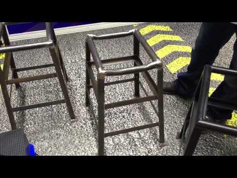 Reifenbock Stützbock von PM Tools... Technische Details...