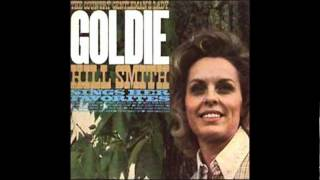Goldie Hill -  He's A Good Ole Boy