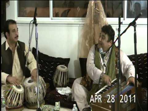 Afghan Ghazals - Music Profile | BANDMINE COM