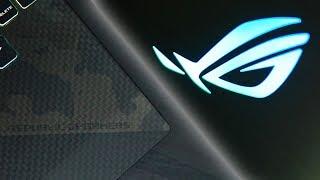 LAPTOP INI LEBIH KENCENG LAGI! Tapi... | ASUS ROG STRIX SCAR II #ReviewBray