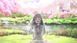 Ano Hana Soundtrack - Thin Moonlight (edited)