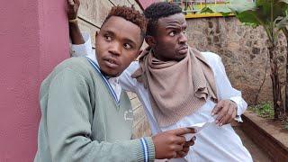 Stealing Mwalimu Tom's Marking Scheme Gone Wrong For Sammy Kioko. (Part 2)