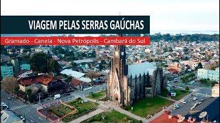 Viaje pela Serra Gaucha com o TurismoEtc
