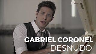 Desnudo - Gabriel Coronel  (Video)