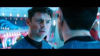 Bones: I'm a doctor, not a torpedo technician