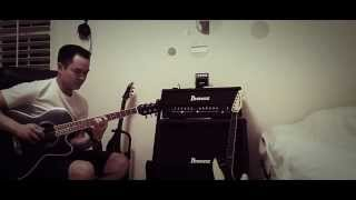 At the Fathomless Depths - Dissection (Cover)