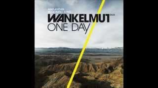 Asaf Avidan - One day (Wankelmut Remix)+/Lyrics/