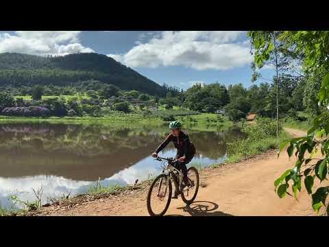 Travessia Morugaba a Monte Alegre do Sul