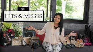 MY BEST AND WORST LUXURY PURCHASES FROM 2018