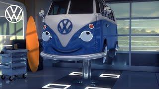 p02cb volkswagen - Video vui nhộn, Clip hài hước - zuiclip net