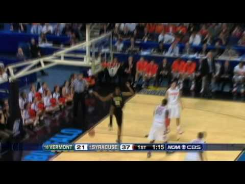 NCAA Tournament Top Plays: Day 2