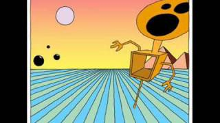 The Dismemberment Plan - 8½ Minutes