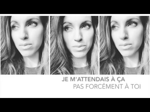WRITING&#39S ON THE WALL ( FRENCH VERSION ) SAM SMITH ( SARA&#39H COVER )