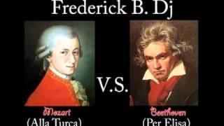 Frederick B. Dj (Remix Di Mozart & Beethoven)
