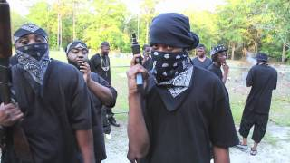 Dirty Dave- On Dat Gangsta Shit (Music Video)