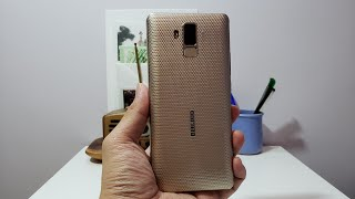 Bluboo S3 Unboxing + Hands On