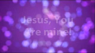I Know Who I Am   Israel Houghton