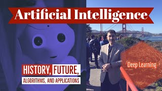 Artificial Intelligence tutorial . You won't believe how much AI has evolved