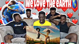 Lil Dicky   Earth(Reaction)