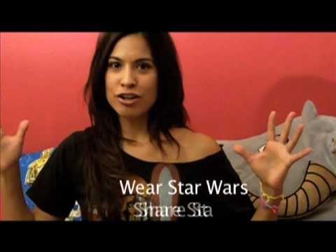 Star Wars Girl