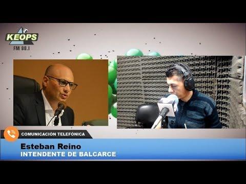 El intendente de Balcarce habló sobre el lugar del radicalismo en Cambiemos