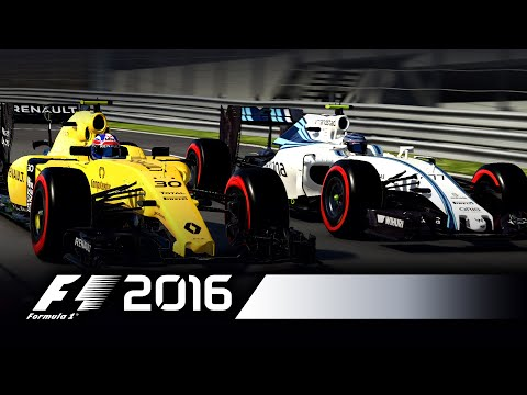 F1 2016 - Welcome To Baku thumbnail