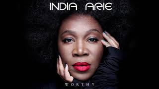 In Good Trouble - India Arie  (Video)