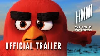 The Angry Birds Movie (2016) Video