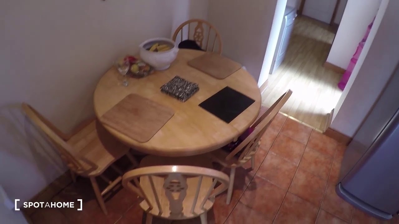 2 spacious rooms to rent in houseshare - Beaumont, Dublin