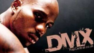 DMX ft 50 cent shot down remix 2008