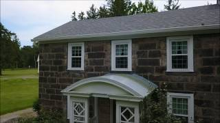 Strock Stone House Austintown Ohio