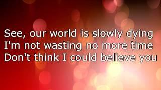 Lilly Wood & The Prick and Robin Schulz - Prayer in C Lyrics
