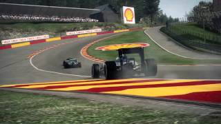 VideoImage1 F1 2014