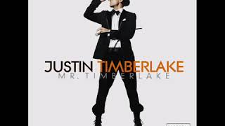 Gambar cover Justin Timberlake- until the end of time ft- Beyonce