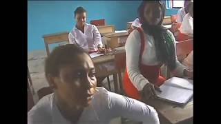 FEDERAL GIRLS COLLEGE -  LATEST NOLLYWOOD MOVIE