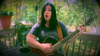 Scar On The Sky - Chris Cornell Cover by Nicki Sbaffoni