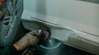 Что такое споттер для кузовного ремонта