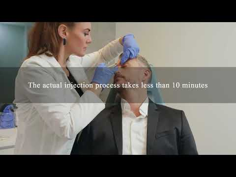 Botox - The Benefits