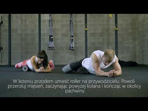 Co oznacza, że mięśnie są cięte