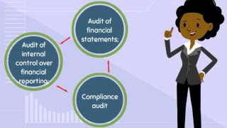 Do you need any Financial Auditing Services?