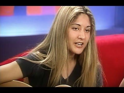 Ella Baila Sola video Cuando lo sapos bailen flamengo - Acústico 1997