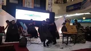 Mpcut 2017 6 Finalis Dari 24 Peserta
