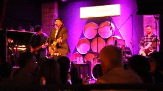 John Hiatt - Real Fine Love - City Winery Nov 20 2012