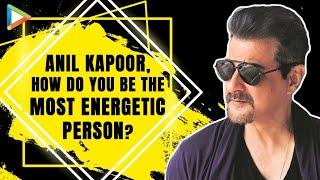 "Sanjay Kapoor: ""I'd ask Salman Khan about his…""| Sonam Kapoor| Anil Kapoor | Rapid Fire"