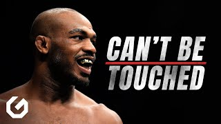 Jon Jones - Can